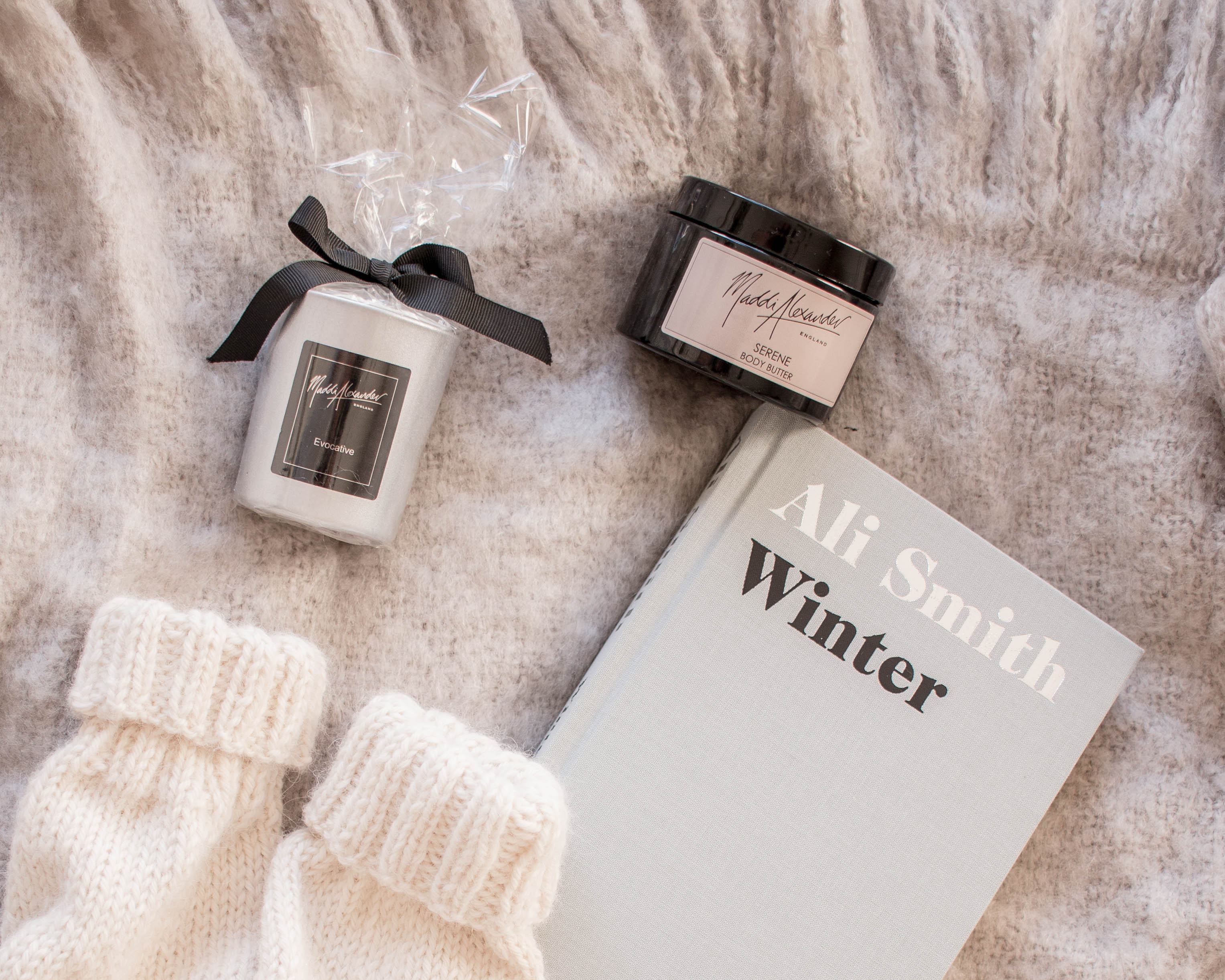 wellbeing wednesday winter months scents