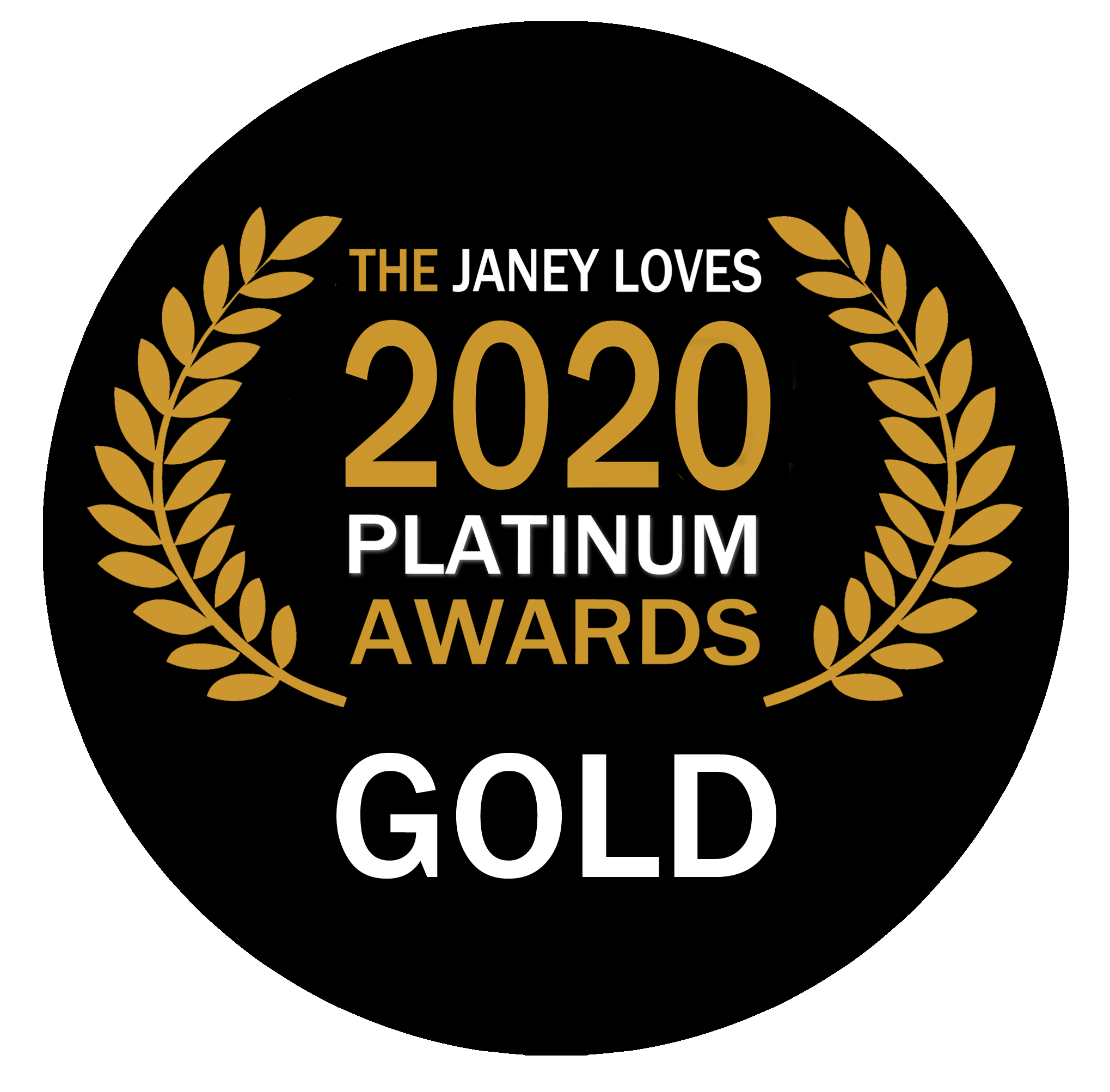 2020 GOLD badge